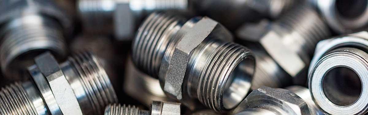 Adaptateurs hydrauliques
